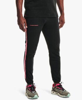 Men's UA Rival Terry AMP Pants