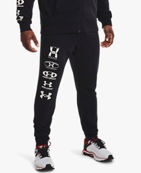 Men's UA Rival Terry 25th Anniversary Joggers