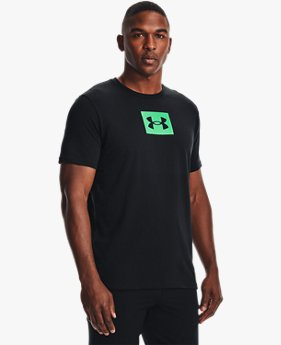 Men's UA Boxed All Athletes Short Sleeve