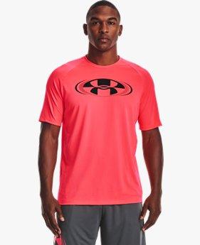 Men's UA Tech™ 2.0 Circuit Short Sleeve