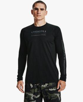 Men's UA Tech™ 2.0 Originators Of Performance Long Sleeve