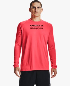 Men's UA Tech™ 2.0 Originators Of Performance Long Sleeve