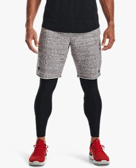 Men's Project Rock Terry Shorts