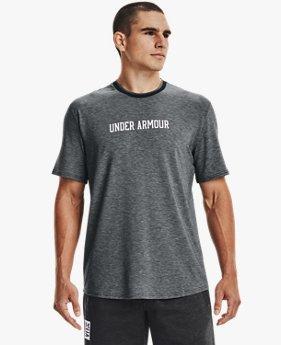 Men's UA RECOVER™ Short Sleeve