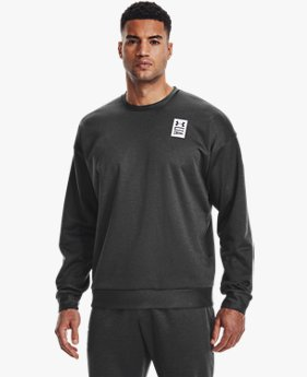 Men's UA RECOVER™ Crew Long Sleeve