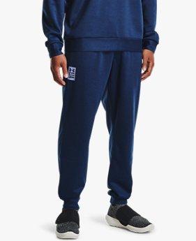 UAリカバー スリープ ジョガー(トレーニング/MEN)
