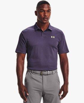 Men's UA Performance Printed Polo