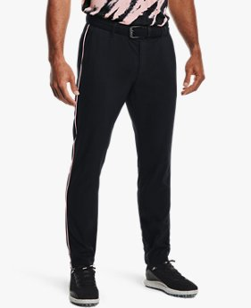 Men's Curry Tapered Pants