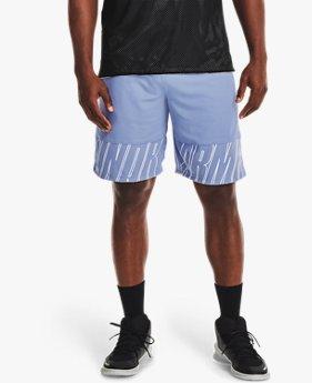 Short UA Baseline Speed 26cm pour homme