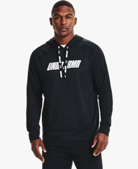 Men's UA Baseline Hoodie