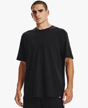 T-shirt UA Baseline Essential pour homme