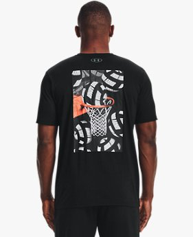 Men's UA International Hoops T-Shirt