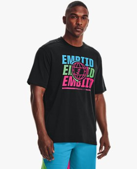 Men's UA Embiid 21 T-Shirt