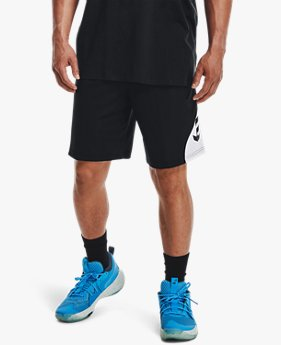 Men's UA Embiid Signature Shorts