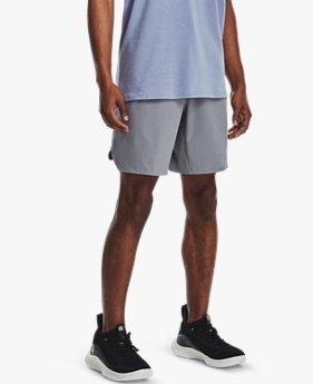 Herren Curry UNDRTD Utility Shorts
