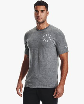 Men's UA Click Clack Is Back T-Shirt