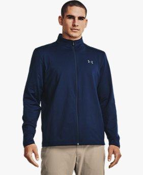 Men's UA Storm Midlayer Full Zip