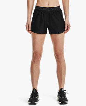Shorts UA Play Up 2.0 para Mujer