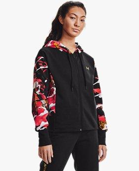 Women's UA Rival Fleece CNY Hoodie