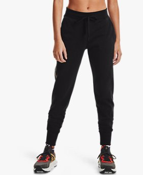 Women's UA Rival Fleece CNY Pants