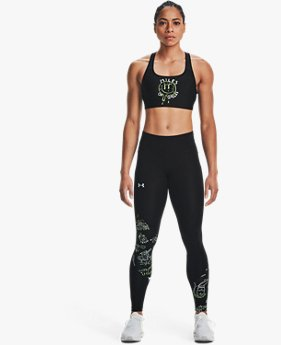 Women's UA Run Your Face Off Tights