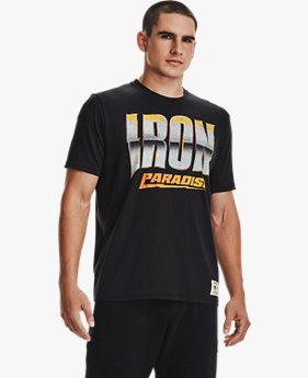 Men's Project Rock Dare to Fail Short Sleeve