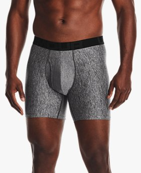 Men's UA Tech™ 15 cm Boxerjock® – 3-Pack