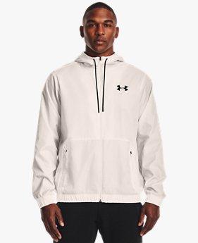 남성 UA 서밋 윈드브레이커 재킷