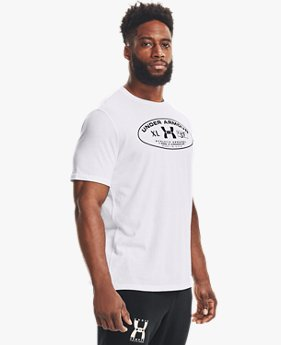 Men's UA 25th Anniversary Short Sleeve