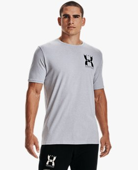 Men's UA 25th Anniversary OG Logo Short Sleeve