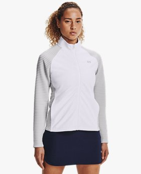 Women's UA Storm Evo Daytona Full Zip
