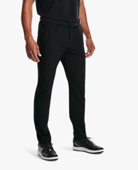 Men's UA Drive Printed Tapered Pants