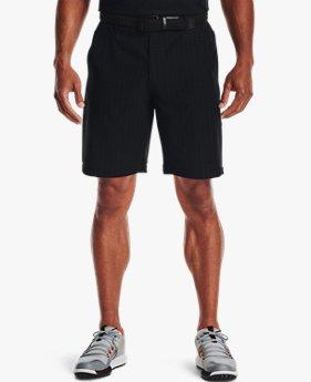 Men's UA Drive Printed Shorts