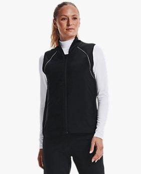 UAインサレート ベスト(ゴルフ/WOMEN)