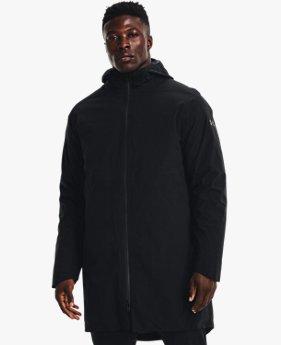 UA ColdGear® Infrared 다운 쓰리-인-원 재킷