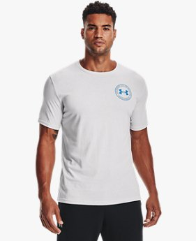 男士UA Compass T恤