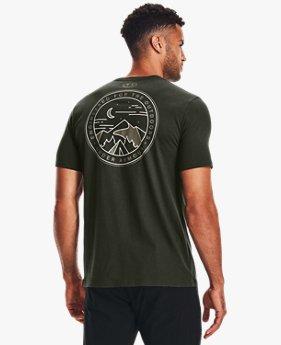 Men's UA Compass T-Shirt