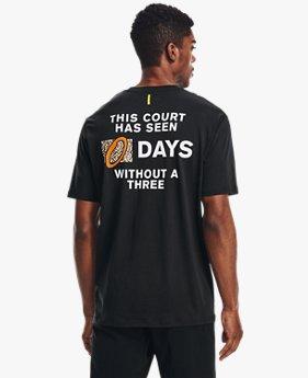 Men's Curry Zero Days T-Shirt