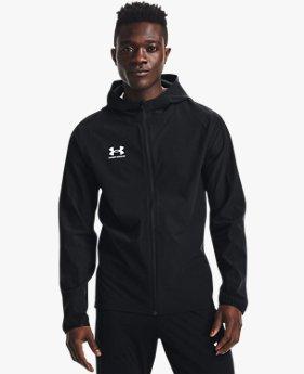 Men's UA Challenger Storm Shell Jacket