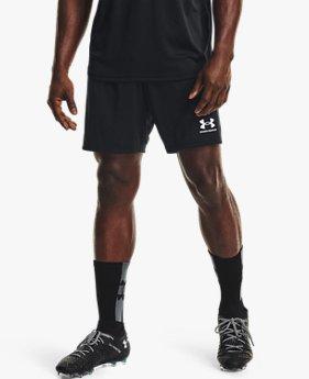 Men's UA Challenger Knit Shorts