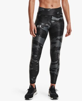 Leggings UA Iso-Chill Team Full-Length da donna