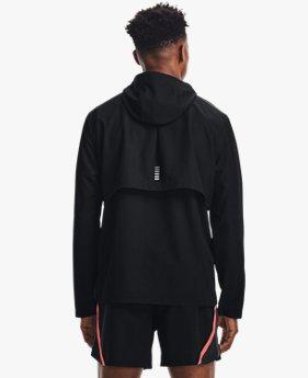 Men's UA OutRun The Rain Jacket