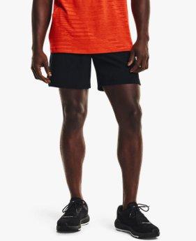 Shorts UA SpeedPocket Vent para Hombre