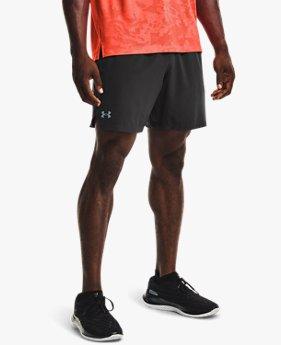 Men's UA Speedpocket Vent Shorts
