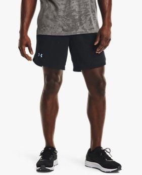 Men's UA Launch SW 7'' CMe Shorts