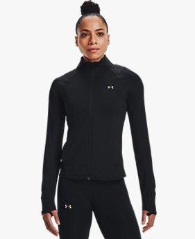 Women's UA RUSH™ Jacket