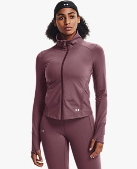Women's UA Meridian Jacket