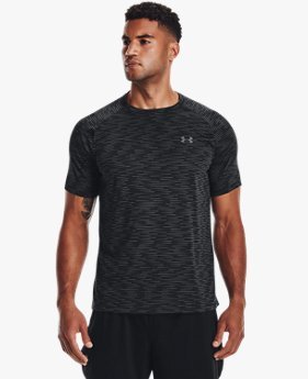 Men's UA Tech™ 2.0 Dash Short Sleeve