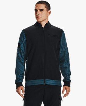 남성 ColdGear® Infrared 유틸리티 플라이트 재킷