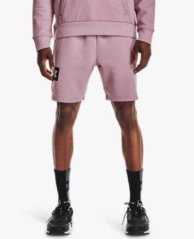 Men's UA Summit Knit Shorts